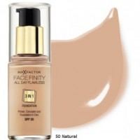 Фон дьо тен MAX FACTOR Facefinity All Day Flawless 3-in-1
