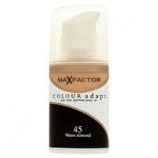 Фон дьо тен MAX FACTOR Colour Adapt 80