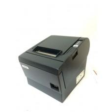 Кухненски принтер Epson TM-88 III с автоматичен нож-черен