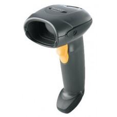 Баркод скенер USB Motorola Symbol LS4208 втора употреба в много добро състояние