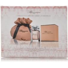 Комплект за жени Blumarine Bellissima EDP 100 мл. + чанта