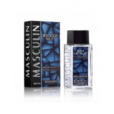 Мъжки парфюм Bourjois Masculin Jeux de Nuit Men EDT 100 мл.