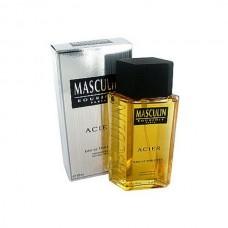 Мъжки парфюм Bourjois MASCULIN ACIER EDT
