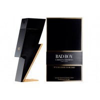 Мъжки парфюм Carolina Herrera Bad Boy 50 мл. EDT