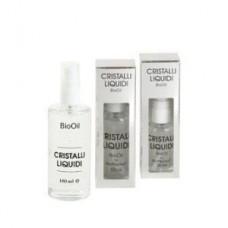 Течни кристали BioPharma Bio Oil 30 мл. - против накъсване и двойни връхчета на косата
