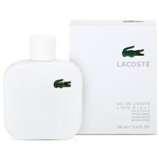 Парфюм за мъже Lacoste L.12.12. Blanc 100 ml.