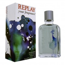 Парфюм за мъже Replay Your Fragrance! For Him EDT 125 мл.