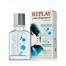 Парфюм за мъже Replay Your Fragrance! For Him EDT 30 мл.