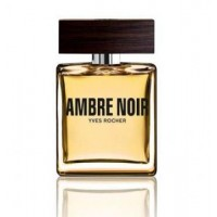 Мъжки парфюм Yves Rocher Ambre Noir for men 50 мл.