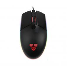 Геймърска мишка FanTech Combat X8, Macro, Черен - 646