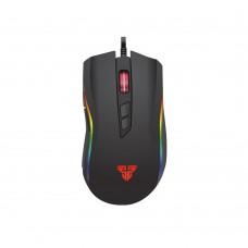 Геймърска мишка FanTech Titan X4, Macro, Черен - 643