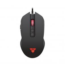 Геймърска мишка FanTech Zeus X5, Macro, Черен - 644