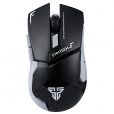 Геймърска мишка FanTech, Безжична Leblanc WG8, Черен - 952