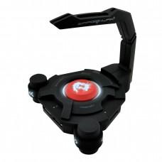 Бънджи за мишка, Dragon War, Bungee GHW-001, USB Хъб, Черен – 14911