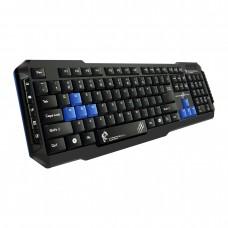 Геймърска клавиатура, Dragon War, Desert Eagle, GK-001, Черен – 6091