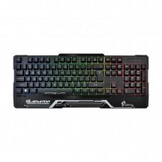 Геймърска клавиатура, Dragon War, Gladiator, GK-008, Черен – 6094