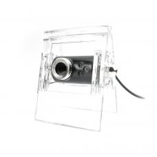 Уеб камера Kisonli U-639, Черен - 3011
