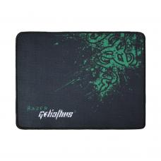 Геймърска подложка за мишка, No brand, 320 x 240 x 4mm, Черен - 17511