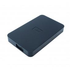 """Кутия за хард диск, No Brand, за 2.5"""" диск, Micro USB , Черен - 17319"""