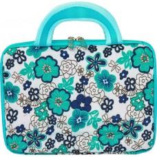 Чанта за лаптоп No brand 10.2'', Син  - 45224