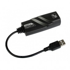 USB 3.0 Gigabit LAN Ethernet Adapter, No brand - 19038