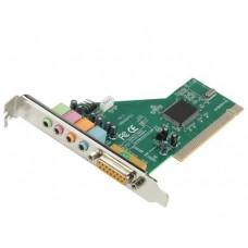PCI Звукова карта No Brand   - 17204