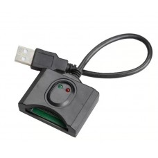 High Speed USB 2.0 to Express Card No brand -17487