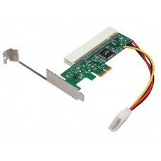 Платка PCI-E to PCI No brand -17479