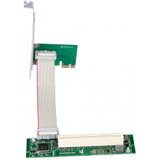 Платка PCI-E to PCI No brand -17480