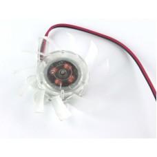 Вентилатор за видеокарта No Brand 55мм 2Р - 63018