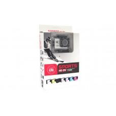 Спортна екшън камера 1080P HD, No Brand, Различни цветове - 72001
