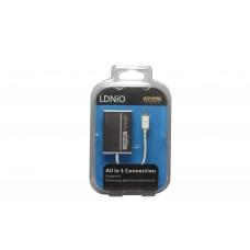 Кард рийдър LDNIO DL-S501-11041