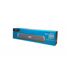Тонколона с Bluetooth, USB, SD, FM, Kisonli, Различни цветове - 22048