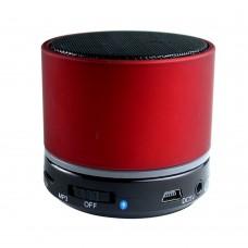 Тонколона с Bluetooth, USB, SD, FM,Kisonli K-S10, Различни цветове  - 22051