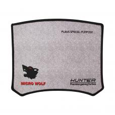 Геймърска подложка за мишка, No brand, L16, Черен - 17505