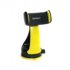 Универсална стойка за кола Earldom ET-EH44, за табло, с вaкуум, Различни цветове - 17331