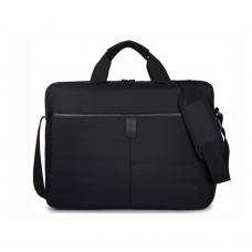"""Чанта за лаптоп No brand, 15.6"""", Черен - 45267"""