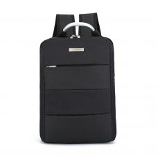 """Чанта за лаптоп No brand, 15.6"""", Черен - 45272"""