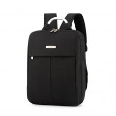 """Чанта за лаптоп No brand, 15.6"""", Черен - 45274"""