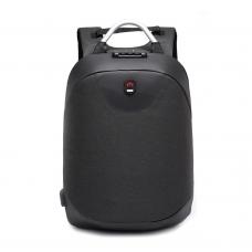 """Чанта за лаптоп No brand, 15.6"""", Черен - 45275"""