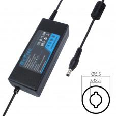 Адаптер DeTech 9V/4A 5.5*2.5 - 336