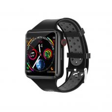 Смарт часовник No brand C5, 41mm, Bluetooth, SIM, IP52, Различни цветове - 73025