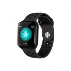 Смарт часовник No brand F8, 37mm, Bluetooth, IP67, Различни цветове - 73035