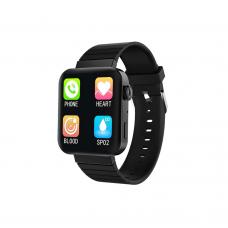 Смарт часовник No brand Mi5, 37mm, Bluetooth разговори, IP67, Различни цветове - 73031