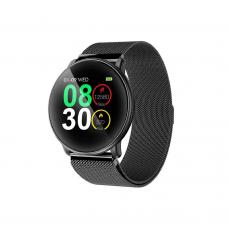 Смарт часовник No brand W8, 42mm, Bluetooth, IP67, Различни цветове - 73042