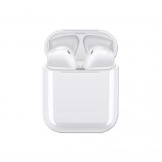 Bluetooth слушалки One Plus C6038, Бял – 20498