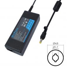 Адаптер DeTech за HP 50W 18.5V/2.7A 4.8*1.7 - 293